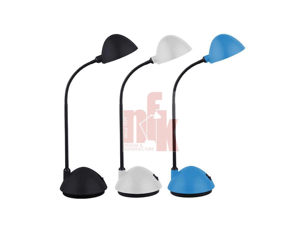 L081 LED Desk Lamp