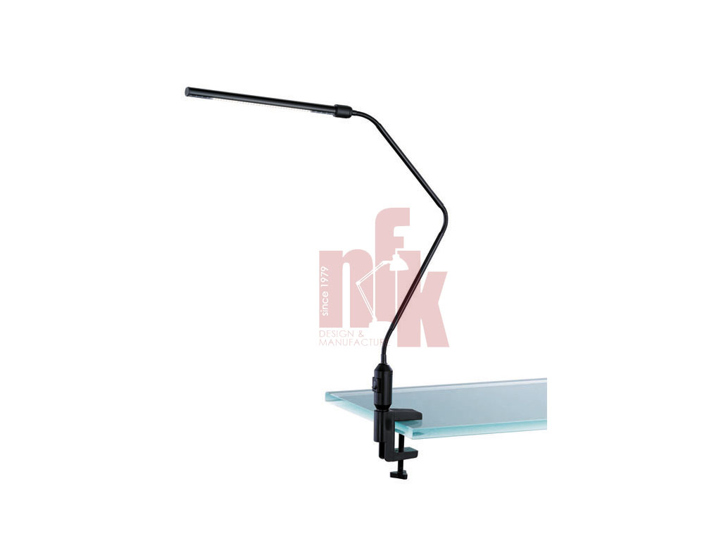 L092 Strip LED Clamp Lamp