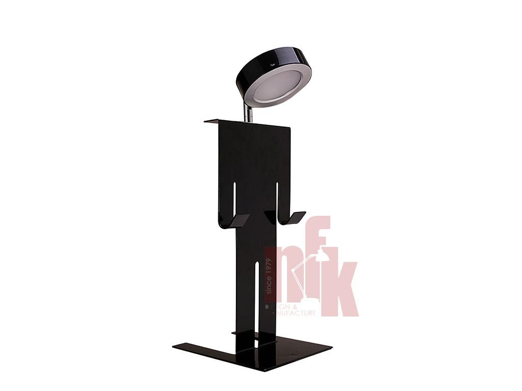 LD387 Man-Shaped LED Desk Lamp