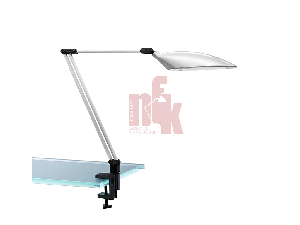 LP655 LED Clamp Lamp