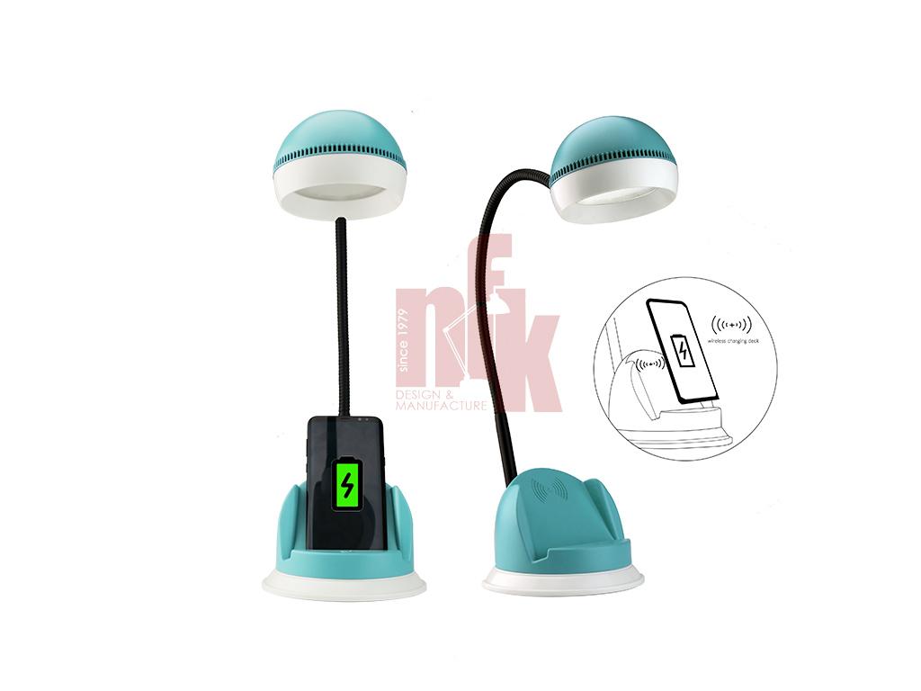 LD097U LED Desk Lamp